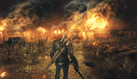 Witcher 3 Claims Biggest UK Release of 2015