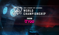 BBC To Broadcast The League of Legends World Championships
