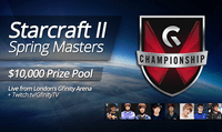 Get Your SC2 Tickets Here!