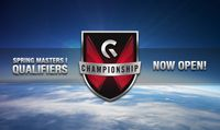 How to Qualify for the Gfinity Championship 2015