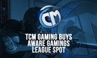 TCM moving to the US to compete in MLG CoD League Season 2