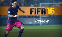 FIFA 16: Review