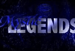 Hot and Spicy Legends's logo