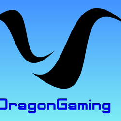 DragonGaming's logo