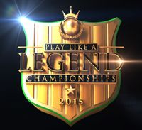 Play Like a Legend - Grand Final