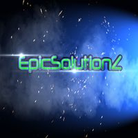 EpicSolutionZ logo